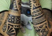 Tatuaggi-braccio