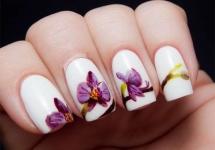 Unghie-sposa-orchidea