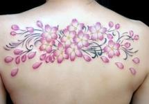 Tatuaggi-fiori-di-ciliegio