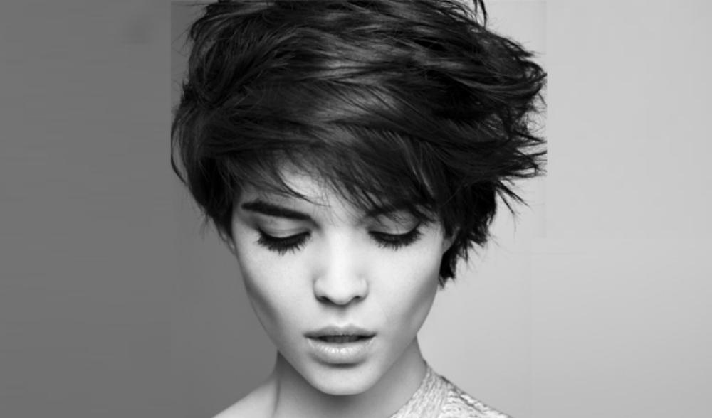 reputable site 860ca 0ce17 La moda dei capelli corti 2016 per una donna super femminile ...