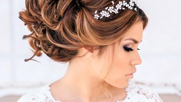 Acconciatura Sposa Per Tutti I Capelli Trova Il Tuo Stile