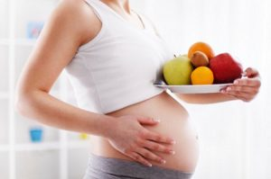 Dieta-in-gravidanza