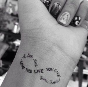 Tatuaggio-infinito-scritte