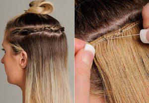 Extension-capelli-veri-cucitura