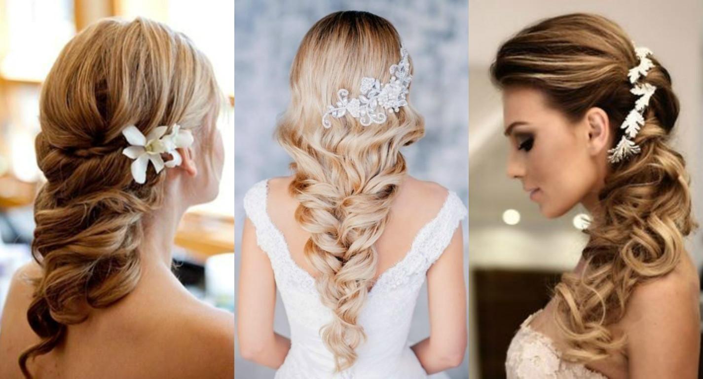 acconciature capelli per un matrimonio