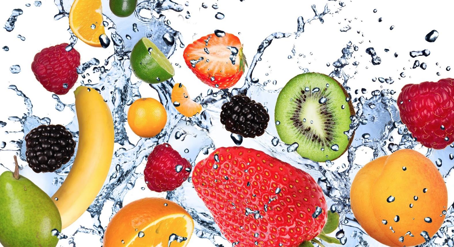 dieta depurativa per il fegato