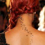Tatuaggi-stelle