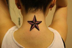 Tatuaggi-stelle-5-punte