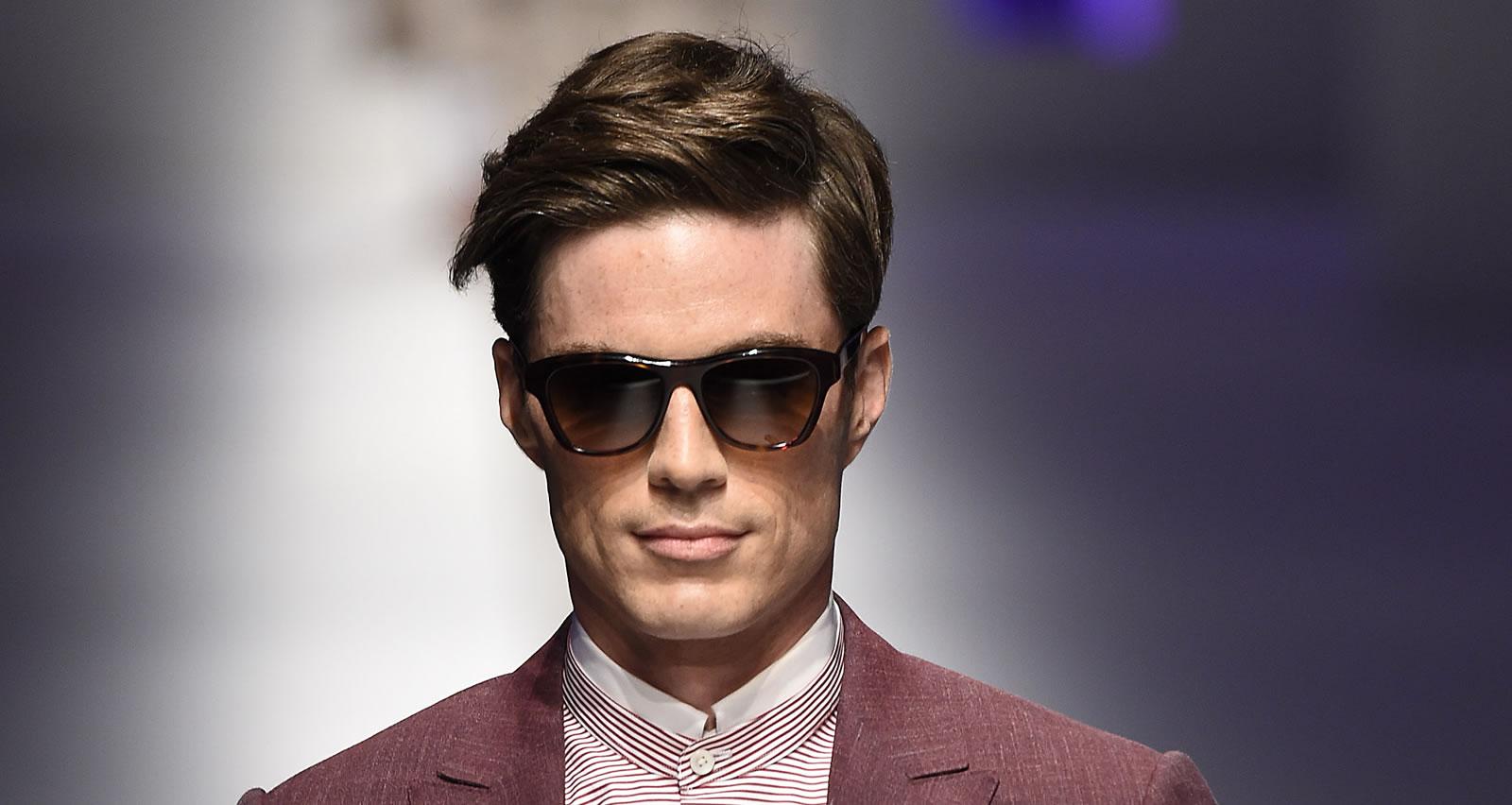 Famoso Moda capelli uomo: lasciati ispirare dalle ultime tendenze! FN09