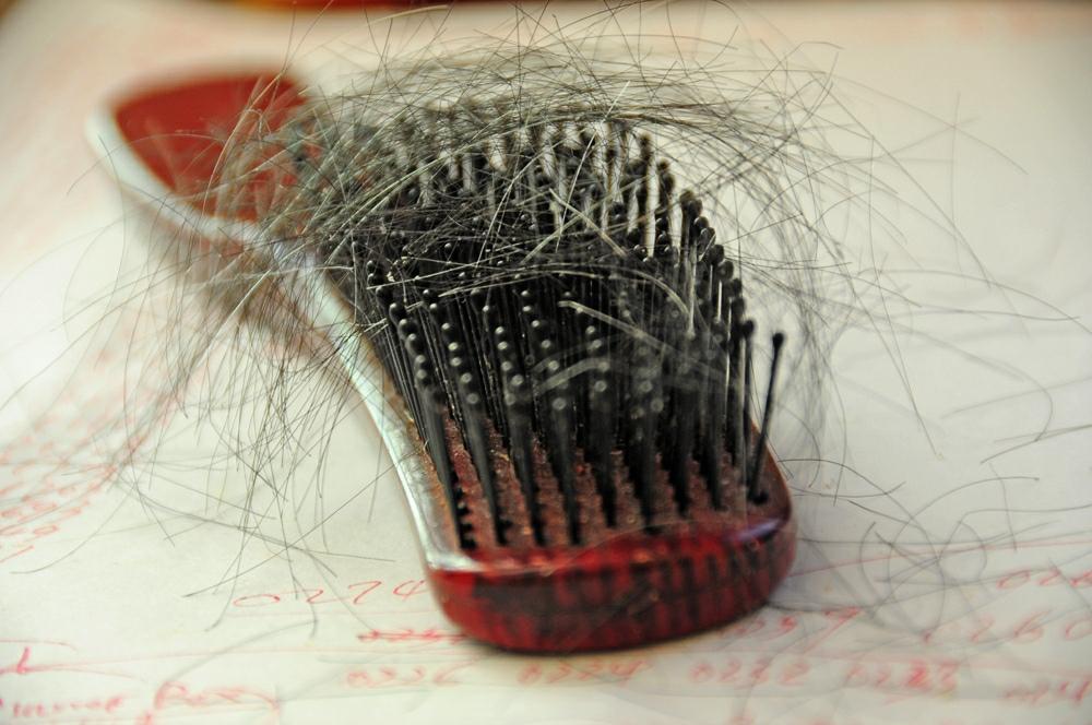 Caduta capelli: i rimedi naturali più efficaci
