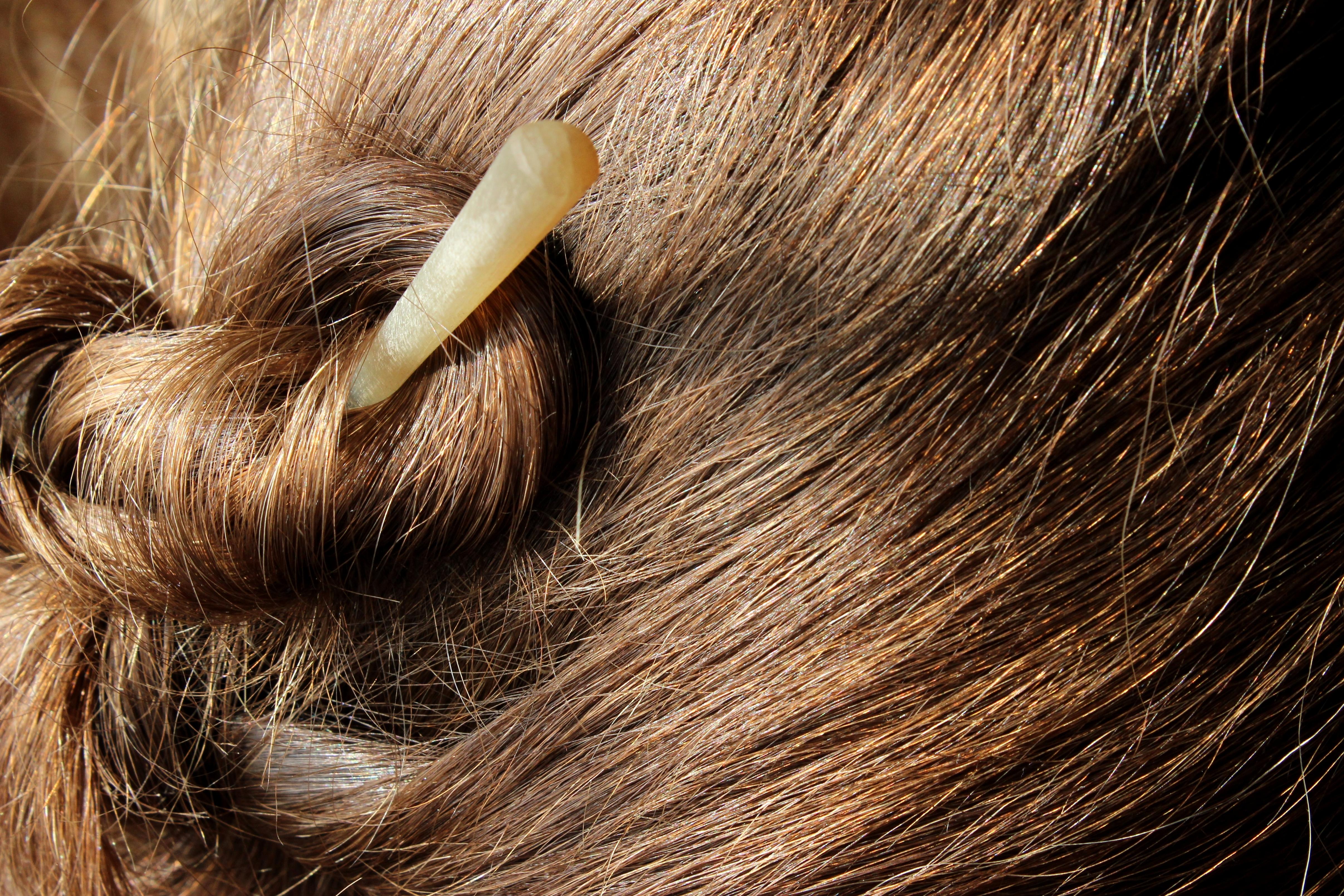 Vitamine per crescita di capelli in balsamo