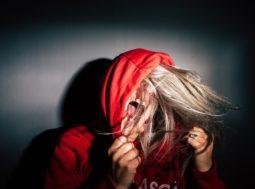 capelli elettrizzati