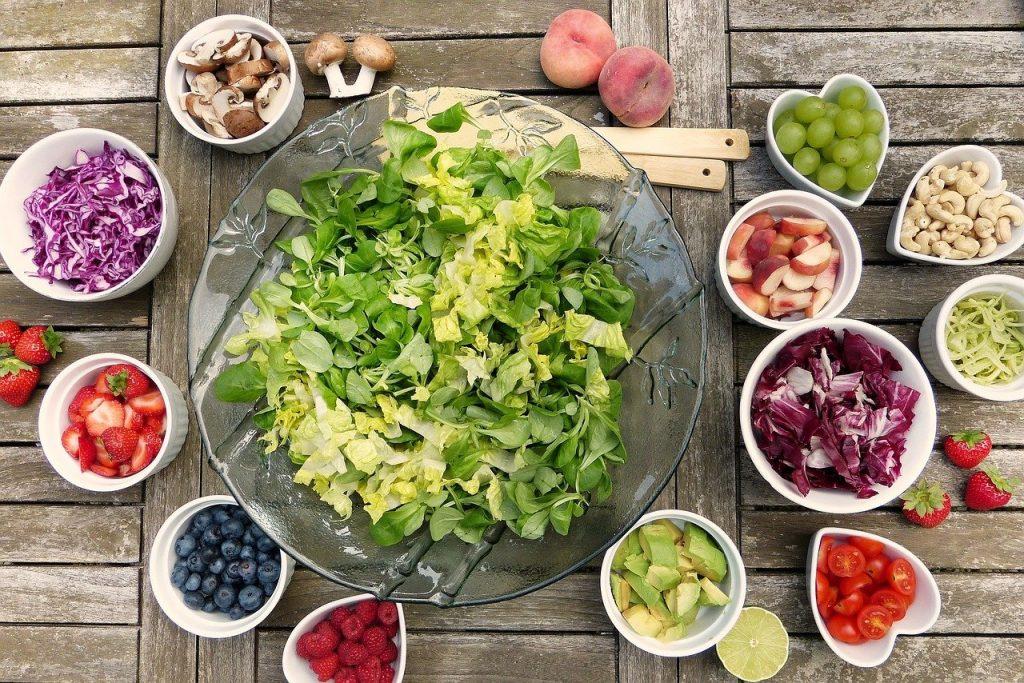 Dieta risveglia metabolismo:
