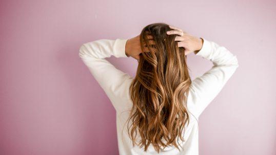 Alimentazione e capelli